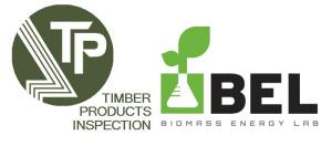 TPI Biomass Energy Lab logo