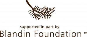 Blandin Foundation logo