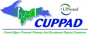 CUPPAD is Upward logo