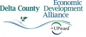 Delta County logo