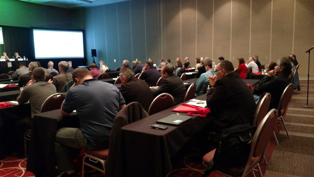 Conference Photos   Heating the Midwest