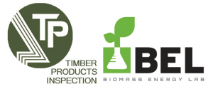 TPI Biomass Energy Lab logo